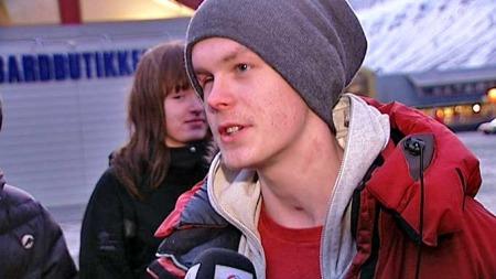 Viljar Hanssen (Foto: TV 2)
