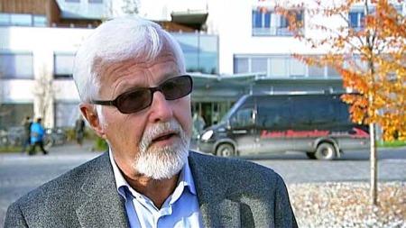 Kolbjørn Almlid (Foto: TV 2)