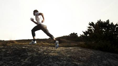 Løping (Foto: Craft/)