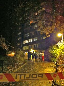 Oslo eksplosjon 250 (Foto: TV 2)