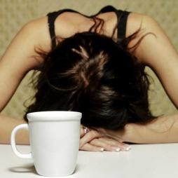 Kaffe fungerer dårlig dagen derpå. (Foto: Illustrasjonsfoto)