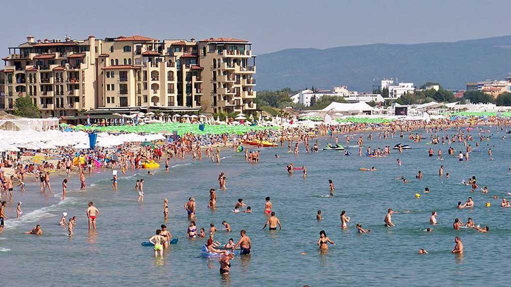 Hvor er denne flotte stranden?