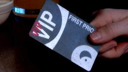 vipkort (Foto: TV 2 hjelper deg)