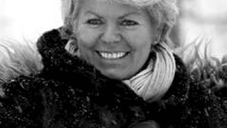 Hege Johanne Ruth, sykkelvinner fra Drammen. (Foto: Privat/)