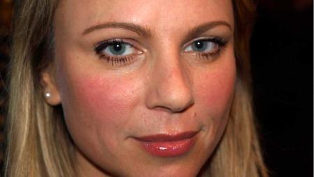 VOLDTATT: Stjernereporter Lara Logan ble brutalt voldtatt på Tahrir-plassen.  (Foto: Linn Wiik)
