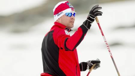 Trond Nystad er ny sjef for langrennsherrene etter at Morten Aa Djupvik trakk seg. (Foto: Junge, Heiko/Scanpix)