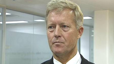 Bjørn Stordrange (Foto: TV 2/)