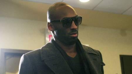 Kobe Bryant (Foto: Patrick McDermott/Afp)