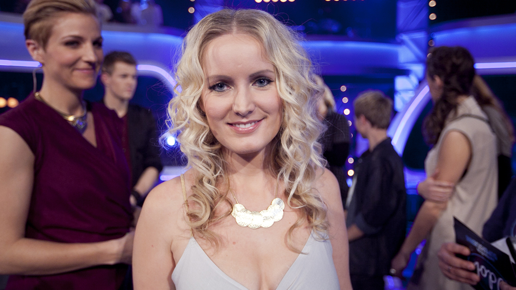 Maria Mohn (Foto: Thomas Reisæter/TV 2)