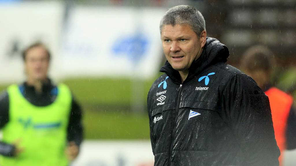 Mons Ivar Mjelde (Foto: Bendiksby, Terje/Scanpix)
