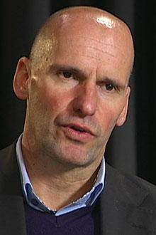 FORSVARER: Geir Lippestad er Anders Behring Breiviks forsvarer. (Foto: TV 2)