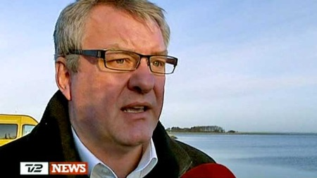 Held   Møller (Foto: TV 2 Danmark)