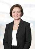 Elisabeth Morthen er kommunikasjonsdirektør i Tine.