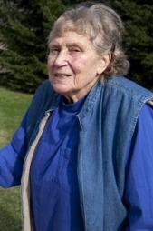 BLE AMERIKANER: Svetlana flyktet til USA i 1967 og tok navnet Lana Peters.  (Foto: Ap)