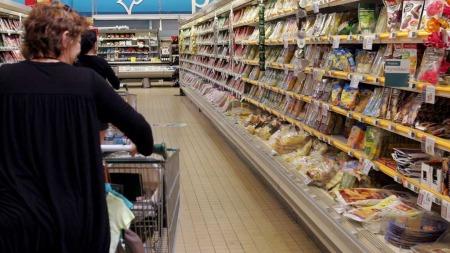 I Sverige er det ingen smørmangel. (Foto: Colourbox.com/Illustrasjonsfoto)