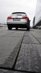 Audi A6 Avant er siste skudd på premiumbil-treet. Og den håper å sette sport etter seg i markedet - noe vi er sikre på at den vil. Men hvordan går det i duell mot BMW 5-serie Touring?