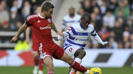 Wright-Phillips (Foto: PA Wire/Pa Photos)