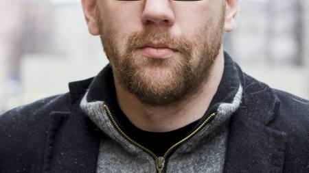 VIL LESE RAPPORTEN: Forfatter Øyvind Strømmen har som journalist   fulgt det høyreekstreme miljøet i Europa gjennom flere år. Han ønsker   åpenhet rundt terror-saken. (Foto: Roald, Berit/SCANPIX)