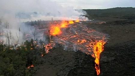 lava1 (Foto: CBS/ Mick Kalber)