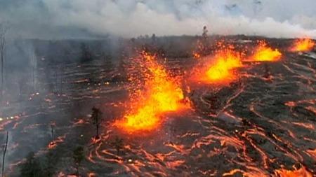 lavasjø (Foto: CBS/ Mick Kalber)