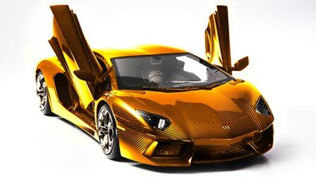 Til en forventet auksjonspris på drøyt 4,7 millioner dollar vil dette trolig bli verdens dyreste modellbil, noe som vil bli forsøkt registrert hos Guinness når bilen er solgt.