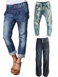 tv dame bukser
