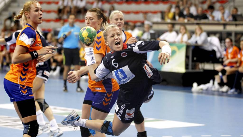 Heidi Løke (Foto: Kallestad, Gorm/Scanpix)