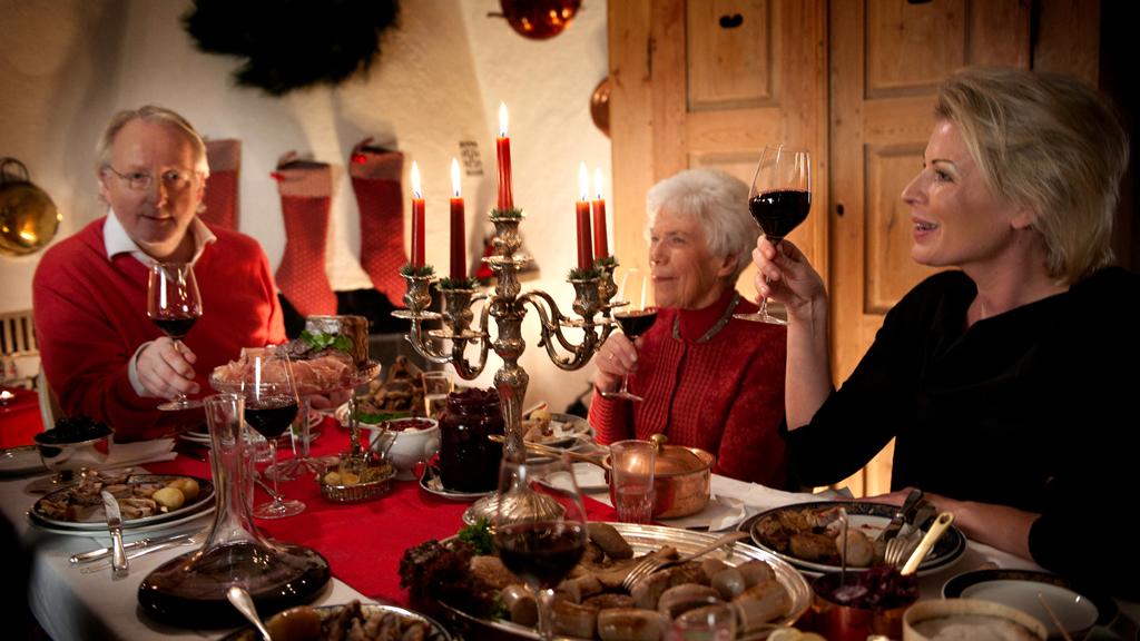julmedhellstrøm (Foto: Peder Klingwall)