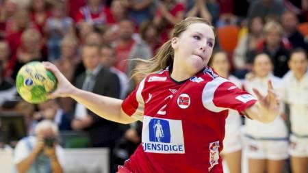 Mari Molid (Foto: Skibstad, Kent/Scanpix)