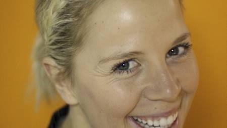 THAIMAT: Anne Marte Handal Sneve har fått en aha-opplevelse i matveien. (Foto: TV 2)
