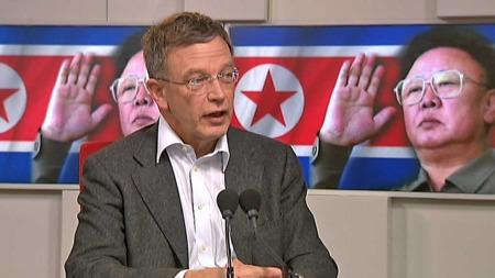 Stein Tønnesson (Foto: TV 2)