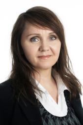 INGEN FASIT: Barnepsykolog Linda Munkvold sier at det ikke finnes noe fasitsvar på hvordan skilsmisseforeldre skal organisere julefeiringen rent praktisk. (Foto: Hanne Solheim)