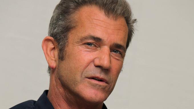 Mel Gibson (Foto: HT)