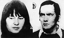 Den venstreekstremistiske terrorgruppen Rote Armee Fraktion   (RAF) skapte nasjonal krise i Vest-Tyskland på syttitallet. Ulrike Meinhof   og Andreas Baader var de sentrale lederskikkelsene.