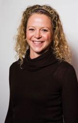 Jeanette Roede tror vi kommer til å bruke mer nordiske råvarer i 2012. (Foto: greteroede.no)