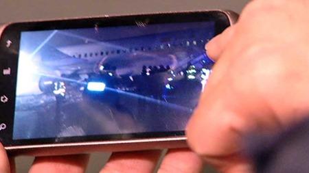 Air Europa ulykke (Foto: CANP)