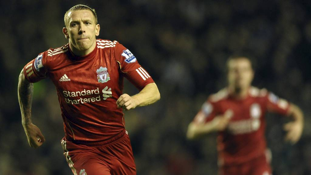 Craig Bellamy (Foto: PAUL ELLIS/Afp)