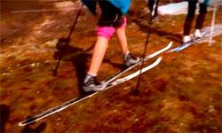 Husker du skiføret i påsken?