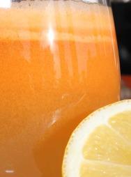 Denne juicen styrker immunforsvaret.