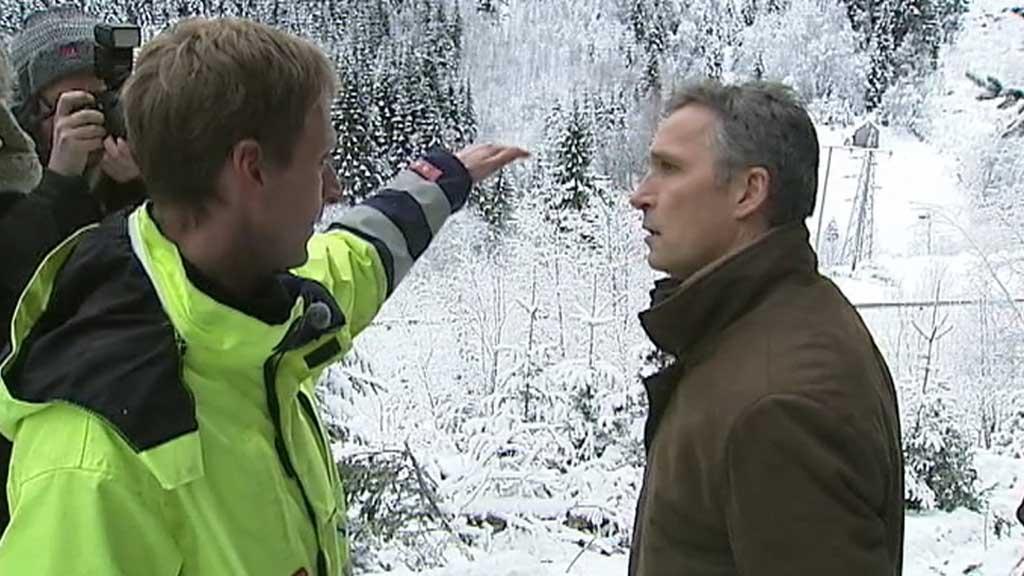 VIL IKKE HA NOE NYTT UTVALG: Jens Stoltenberg vil heller ha tiltak en nye utredninger. (Foto: Glenn Aaseby)