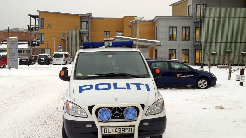 tv2hjelperdeg Namsos
