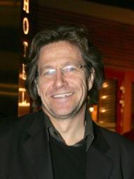 TRAVEL MANN: «Ragnar Lunde» er idag seniorpartner i et kommunikasjonsselskap.