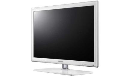 Ukens premie: Samsung 19'' LED TV.