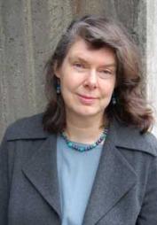 Avdelingsdirektør ved Folkehelseinstituttet, Helle Margrete Meltzer. (Foto: Privat)