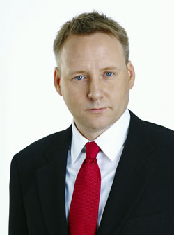 Kjetil H. Dale (Foto: TV 2)