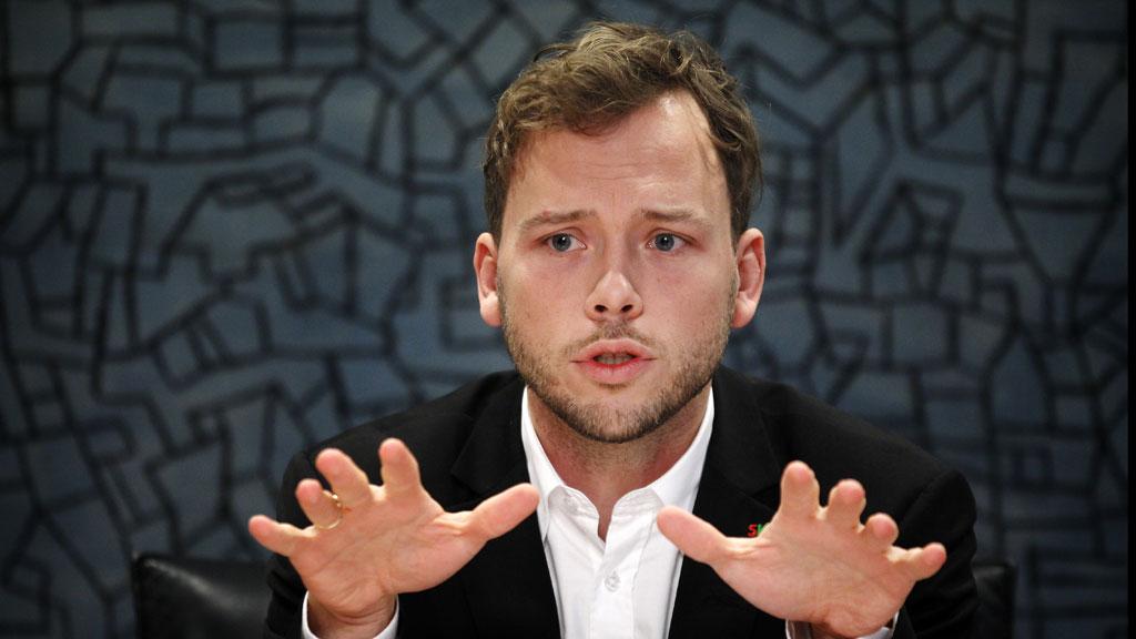 KORRUPSJON: Transparency International i Norge kaller Audun Lysbakkens håndtering av den såkalte selvforsvarssaken for politisk korrupsjon.  (Foto: SCANPIX)