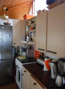 4 kjøkkenfør
