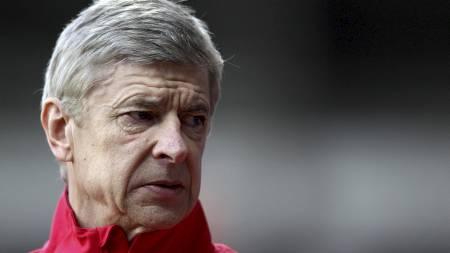 Arsene Wenger, Arsenal (Foto: Nick Potts/Pa Photos)