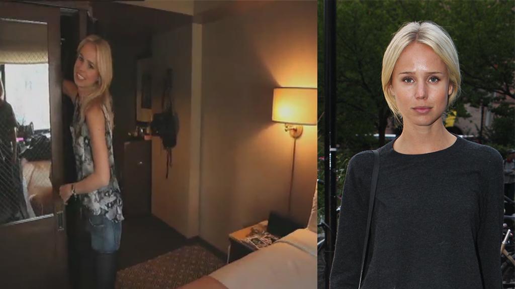 MOTELØVE: Elin Kling er moteblogger, motedesigner og forretningskvinne. Se inn i hennes garderobe!