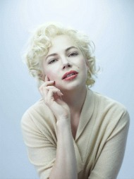 Fredag er det premiere på filmen «My Week with Marilyn», som handler om en helt spesiell uke i Marylin Monroes liv.